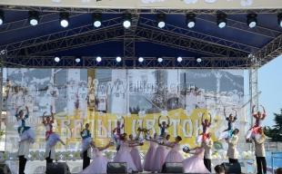В Ялте отметили Всекрымский день благотворительности «Белый цветок»