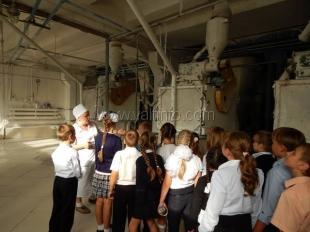 Ученики ялтинской «Школы будущего» продолжили знакомство с новыми профессиями