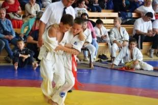 Ялтинские спортсмены результативно выступили на очередных соревнованиях