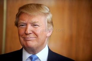 Кандидата в Президенты США Дональда Трампа пригласили посетить Ялту