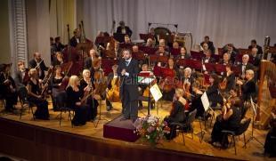 Академический симфонический оркестр открывает свой 79-й абонементный сезон