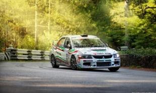 На следующих выходных в Симеизе устроят горную автогонку