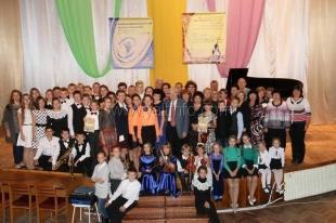 В Ялте завершился VI Международный конкурс молодых исполнителей им. Василия Соколика «Фанфары Ялты Юниор»