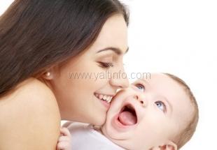 В Ялте пройдёт фотоконкурс «Я – Мама»