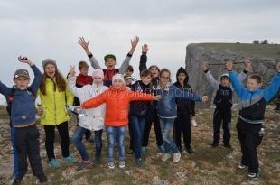 Продолжается социальная акция «Ялта – детям Донбасса»