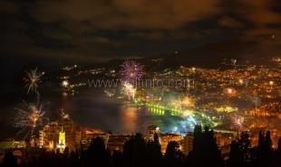 Власти Ялты пообещали туристам сюрпризы на Новый год