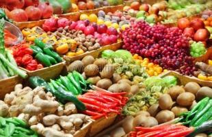 До конца ноября в Ялтинском регионе пройдут 9 сельскохозяйственных ярмарок