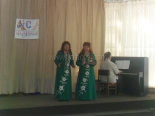 В Ялте прошёл концерт «Вместе мы едины!»