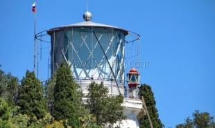 Совет старейшин Ялты предлагает сделать Ай-Тодорский маяк объектом экскурсионного показа