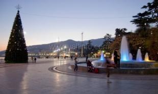 Сколько будет стоить новогодний отдых в Крыму?