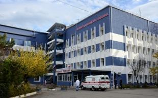 На базе Ялтинской городской больницы появится многопрофильный хирургический центр