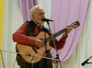 Глава муниципального образования Валерий Косарев: «Фестиваль памяти Артура Григоряна в Ялте — один из старейших в Крыму!»