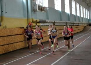 Ялтинцы успешно стартовали на крымском легкоатлетическом сезоне