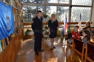 В Южнобережных посёлках отметили День Республики Крым