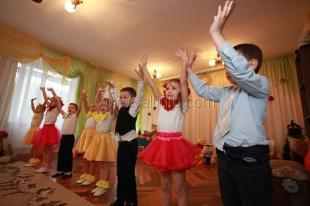 Ялтинский детский сад «Солнышко» пополнился двумя новыми группами