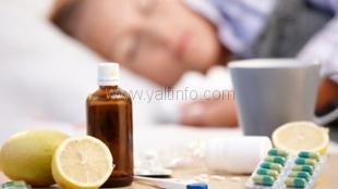 Ялта готова к эпидемии гриппа