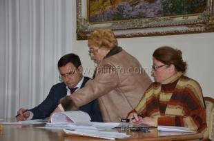 Андрей Ростенко провёл личный приём граждан