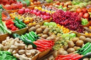 До конца февраля в Ялтинском регионе пройдёт 10 сельскохозяйственных ярмарок
