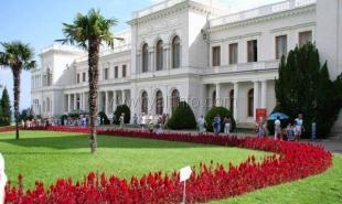 Ливадийский дворец запустил конкурс на лучшую фотографию музея