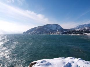 К концу недели в Крыму резко похолодает