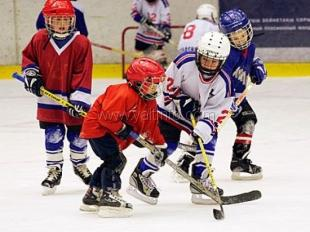 В Ялте пройдёт открытый Кубок города по хоккею среди детских команд