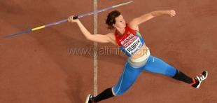 Ялтинские легкоатлеты успешно выступили на всероссийских соревнованиях