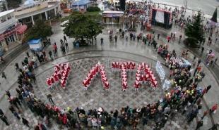 Крым принял в новогодние праздники 43 тысячи туристов
