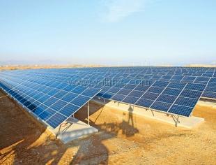 Солнечная генерация позволяет обеспечивать стабильное энергоснабжение Ялтинского региона