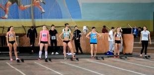Ялтинские спринтеры завоевали пять медалей на турнире в Симферополе