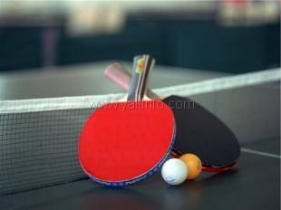 Ялтинцы доминировали в очередном туре детской лиги Крыма по настольному теннису