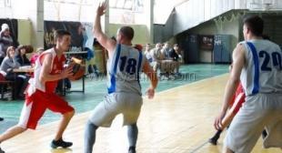 Ялтинцы закрепили лидерство во втором дивизионе мужского баскетбольного чемпионата Крыма