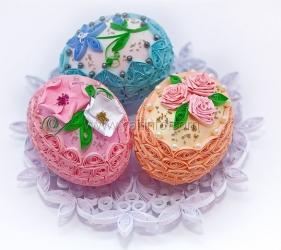 На майские праздники в Ялте пройдёт семейный конкурс «Пасхальная композиция»