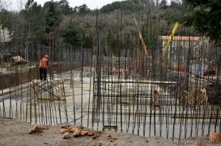 На строительство многофункционального хирургического комплекса в Ливадии выделено около миллиарда рублей
