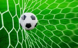 В Гурзуфе прошёл девятый тур чемпионата Ялтинского региона по мини-футболу