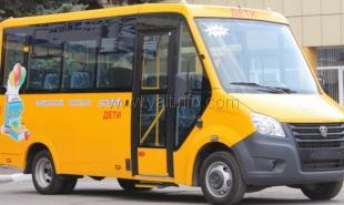 Девятнадцать новых школьных автобусов готовятся к выходу на линию в Ялте