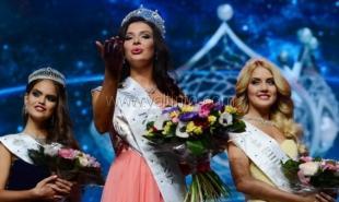 Идёт голосование в конкурсе «Мисс Россия-2016»: Крым представляют три красавицы