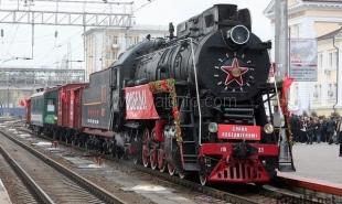 Колонны раритетной военной техники пройдут по крымским городам