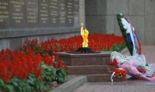 Ветераны со всей России смогут бесплатно приехать в Крым на майские праздники
