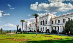 Поклонская предлагает увековечить на новых банкнотах царский Ливадийский дворец