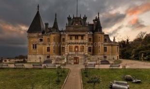 Крымские памятники опять требуют срочной реставрации