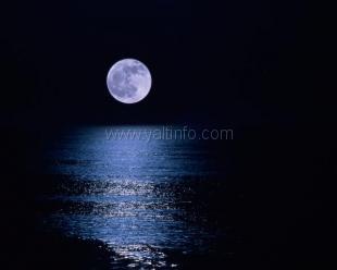 6 мая Луна будет ярче и больше