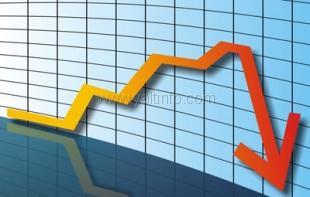 В Крыму зафиксировали дефляцию