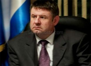 Мэр Алупки восстановлен в должности
