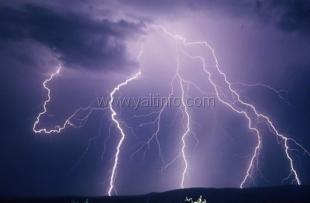 МЧС объявило в Крыму штормовое предупреждение