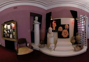 Ялта примет участие в акции «Ночь музеев»
