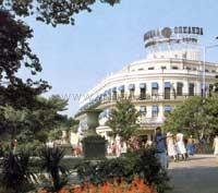 Гостиница «Ореанда» выкупит земельный участок
