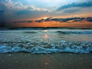 СЭС проверила качество морской воды в Крыму