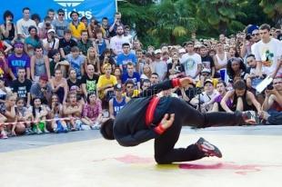 В Ялте пройдет XII танцевальный фестиваль «Yalta Summer Jam-2012»