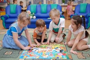 В Массандре из-за пожара начали «эвакуацию» детского сада