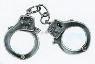 За кражу мопеда в Ялте житель Полтавы получил срок с конфискацией